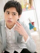 【macaron】☆爽やかビジネスショート☆