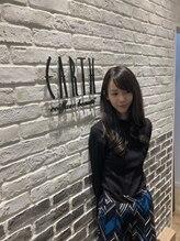 アース コアフュール ボーテ フォレストモール印西牧の原店(EARTH coiffure beaute)竹内 江里