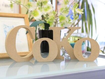 美容室 ココ(co ko)の写真