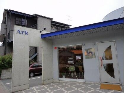 ヘアーショップ アーク(hair shop Ark)の写真