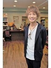 ヘアーサロン リノ(Hair Salon Lino)黒木 健太
