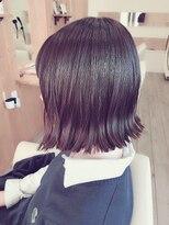 コネクトヘア(CONEKT hair)イマドキティーン女子の圧倒的支持No.1!切りっぱなしショート♪