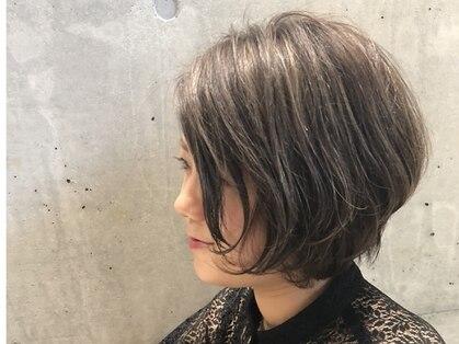 ソラ ヘアーメイク(SORA HAIR MAKE)の写真