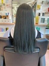 ポプラル(POPULAR)美髪感で愛されヘア