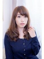 グラスヘア(Grous hair)【Grous Hair 錦糸町】☆HAPPYセミロングウェーブ♪ 3