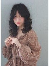 ヘアー フレイス メイク(Hair Frais Make)女度UP☆ふんわりガーリーウェーブ