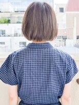 パティオン(PATIONN)30代40代からの超時短ヘア素髪ストレートスーパーナチュラルボブ