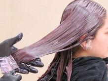 ≪最高品質のヘアケアで綺麗をサポート≫ ZEEN CHEREW の【SOLA トリートメント】 艶髪への追求