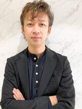 パティオン(PATIONN)田中 宏吉