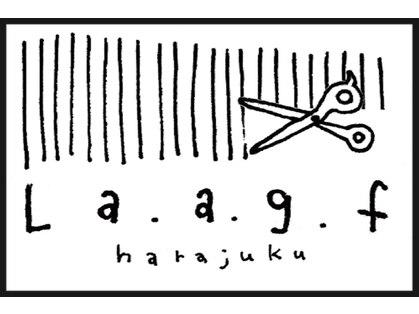 ラフ(La.a.g.f)の写真