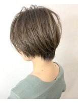ソース ヘア アトリエ(Source hair atelier)【SOURCE】質感ショート