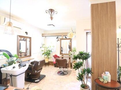 ビューティ サロン ファースト(Beauty salon First)の写真