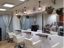 ヘアーメイク パチャラ 成増駅前店(Hair make PACHARA)