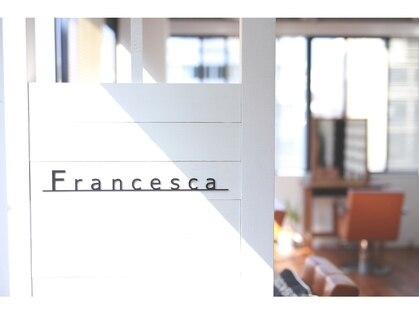 フランチェスカ(Francesca)の写真