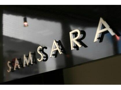 美容室サムサラの写真