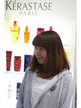 テゾーンフォーヘアーエステレーラ(TEZZON for hair Estrela)北川 奈保