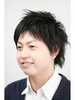 マグネット ヘアー 段原店(MAGNET HAIR)爽やかに☆おしゃれをいつまでも♪