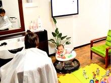JOWINこだわりの完全個室☆【MAMA&KIDS room】【VIP room】