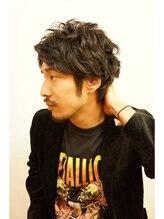 トイロ ヘアー(1016 TOiRO Hair)マッシュ+ウルフ