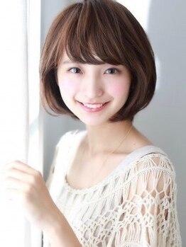 ネオリーブ クーロ(Neolive curro)の写真/【東神奈川駅徒歩1分】30代の白髪悩みを徹底的にカバー。こだわりの技術で叶う、明るく染まる白髪染め♪