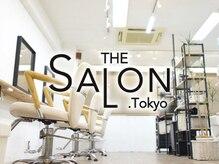 ザ サロン ドット トウキョウ(THE SALON.Tokyo)