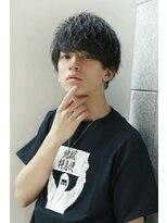 リップスヘアー 銀座(LIPPS hair)フラボマッシュ