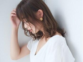 シルクハウス 千葉店(silk house)の写真/《千葉駅徒歩1分》細かなカウンセリングとstylistの豊富な経験で女性の髪を輝かす♪BESTなケアをお試しあれ