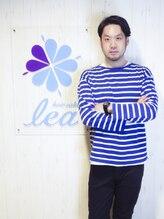 ヘアサロン レア(hair salon lea)山本 匡成