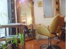 ヘアースタジオ ウィーゾ Hair Studio Weezo