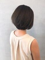 オフヘアショップ(OFF HAIRSHOP)OFF/organic color 白髪染め