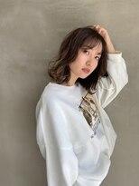 ヘアーアンドメイク ツィギー(Hair Make Twiggy)【twiggy篠崎】 ☆ミディアムグラデーション☆