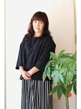 ヘアステージ スプール(HAIRSTAGE SPOOL)YUKARI