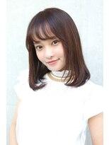ヘアーメイク リアン 新田辺店(Hair Make REAN)◆REAN 京田辺/新田辺◆軽くてまとまる艶髪