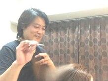 ヘア-デザインレイズ(hair design Ray'z)