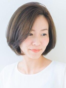 ラクヘアー 上福岡店の写真/【最新のグレイカラー入荷しました☆】自然由来の成分で髪をきれいに染めつつ頭皮と髪のケアもできる◎
