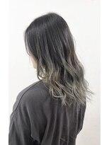 ソース ヘア アトリエ(Source hair atelier)【SOURCE】グラグレージュ