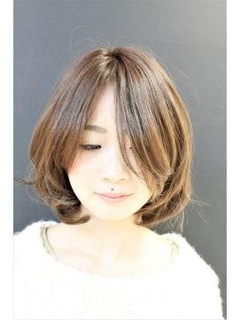 伸ばし かけ 前髪