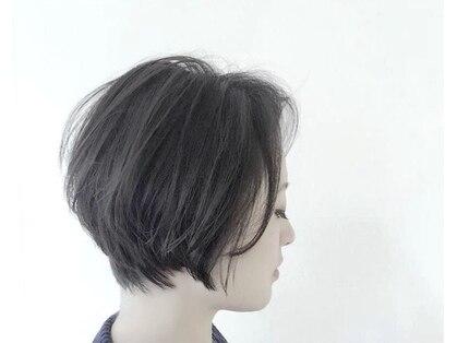ドアー ヘア ラテ(Door hair.latte)の写真