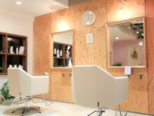 hair salon Campanule