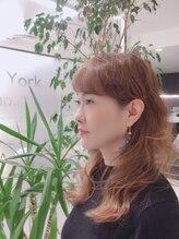 エンジョイニューヨーク 新座店 (SMILE court HAIR Enjoy New York)笹森 由美子