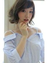 ヘアーアンドメイククリアー(Hair&Make CLEAR)☆フェアリーミディ☆