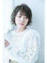プトゥリ(Putri)☆ナチュラルデザインカラー×イルミナカラー×ホリスティック☆