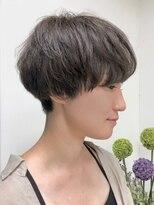 コレット ヘアー 大通(Colette hair)マッシュショート