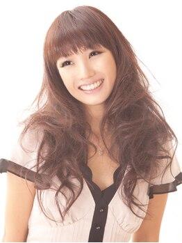 ラフテルピースの写真/髪へのダメージを最小限に☆だれからも愛されるゆるふわヘアを叶えます♪忙しいあなたに朝のゆとりを…