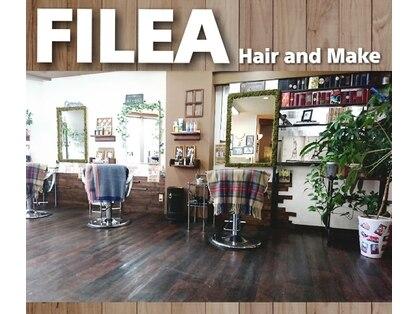 フィリア 台原店(Filea)の写真
