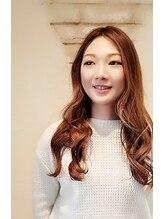 オーストヘアーセントラル(Aust hair central)祖田 亜由美