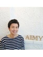 エイミー 烏丸御池店(Aimy)西澤 彰人