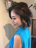 アリシアヘアー(ARISHIA hair)大人のボブスタイル☆【ARISHIA hair 那珂】