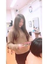 ウィズ(Hair Cut Wiz)AYA