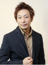 ヘアープロポーザー ラグ(hair proposer Leggu)園田 久幸